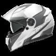Bukósisak NOX N965 SCORE Fehér