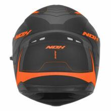 Nox N302 Shape Zárt Bukósisak Napszemüveggel + Ajándék Pinlock lencse