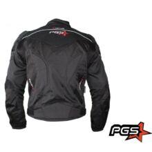 PGS - 12-13-2750 Textil motoros kabát