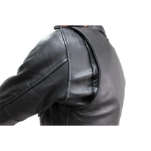 VIG-16602 Bőrkabát