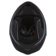 Cassida Compress 2.0 Felnyitható Bukósisak Napszemüveggel + Pinlock