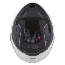 Cassida Compress 2.0 Felnyitható Bukósisak Napszemüveggel + Ajándék Pinlock lencse