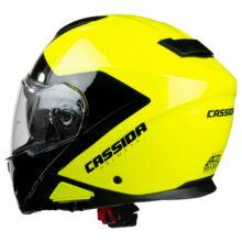 Cassida Compress Velocity ST 2.1 Felnyitható Bukósisak Napszemüveggel