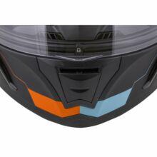 Cassida Integral 3.0 Turbohead Zárt Bukósisak Napszemüveggel, Pinlock előkészítéssel + Ajándék sötétített plexi