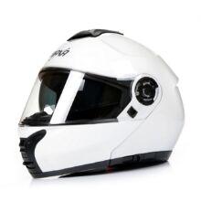 Naxa F04-C Felnyitható Bukósisak Napszemüveggel + Ajándék Pinlock lencse