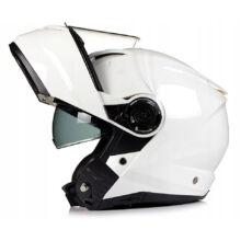 Naxa F05-C Felnyitható Bukósisak Napszemüveggel + Ajándék Pinlock lencse