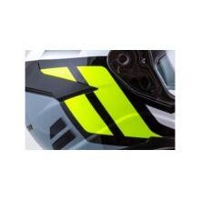 Cassida Integral GT 2.0 Ikon Üvegszálas Zárt Bukósisak Napszemüveggel + Ajándék Pinlock lencse