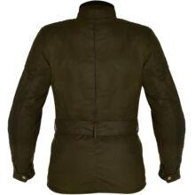 Oxford - Bradwell kabát (Sötétzöld)