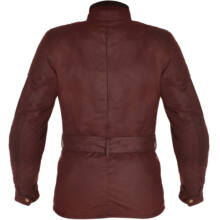 Oxford - Bradwell kabát (Piros)