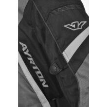 Ayrton - Teressa kabát (Fekete - szürke)