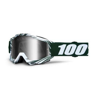 100% - Accuri Bali Szemüveg - Tükrös plexivel
