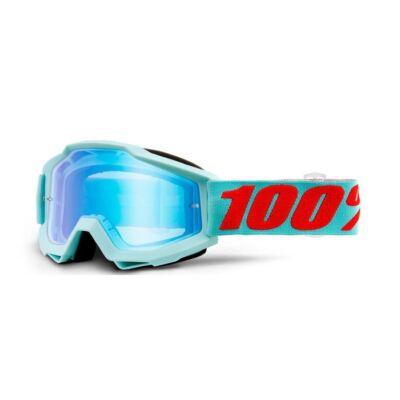 100% - Accuri Maldives Szemüveg - Tükrös plexivel
