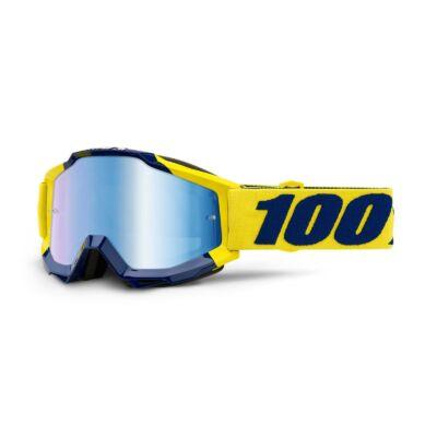 100% - Accuri Supply Szemüveg - Tükrös plexivel