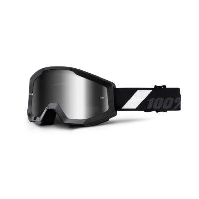 100% - Strata Goliath Junior Szemüveg - Tükrös plexivel