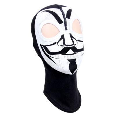 Maszk - Vendetta