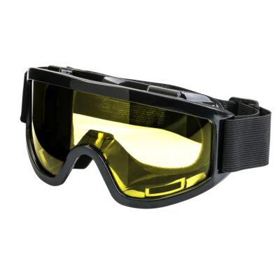 Cross szemüveg (citromsárga plexivel)