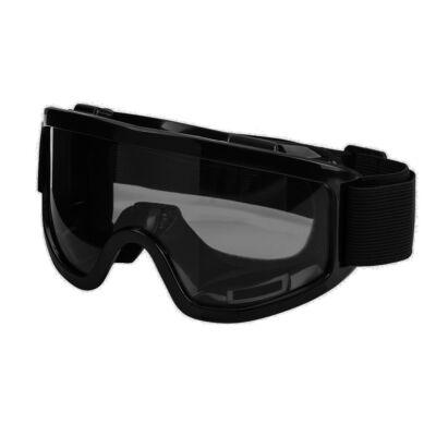 Cross szemüveg (Sötét plexivel)