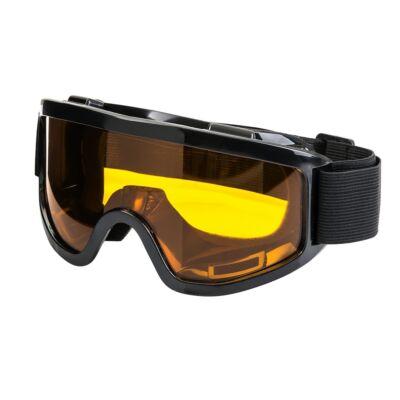 Cross szemüveg (narancs plexivel)