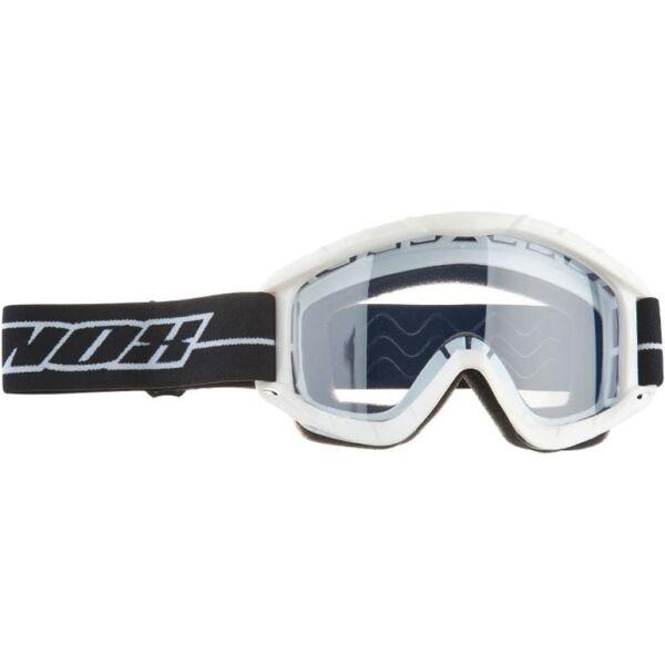 Nox N1 Cross Szemüveg (Fehér)
