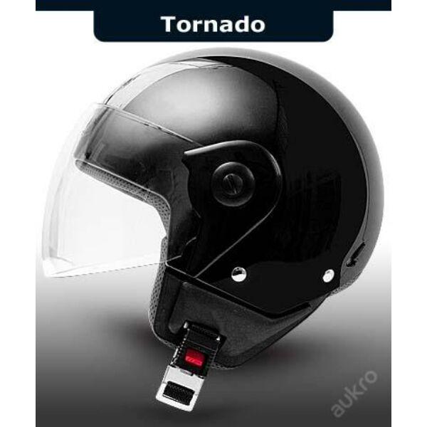 Tornado TS Nyitott Bukósisak