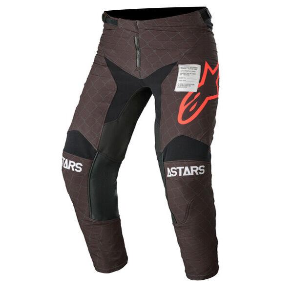 Alpinestars - Racer Tech SX San Diego motoros nadrág (Fekete - szürke)