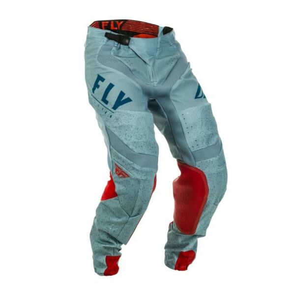 Fly Racing - Lite motoros nadrág (Kék - piros)
