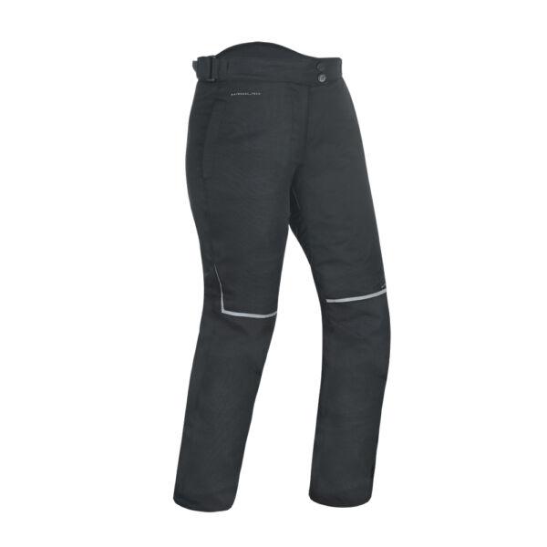 Oxford - Dakota 2.0 nadrág (Fekete, rövid)